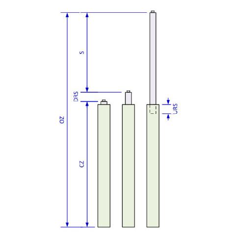 محاسبه پایه جک آسانسور