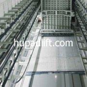جک هیدرولیک آسانسور