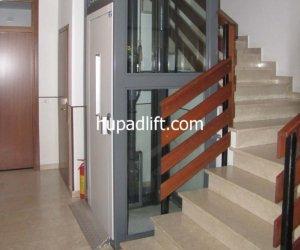 انواع آسانسور هیدرولیکی