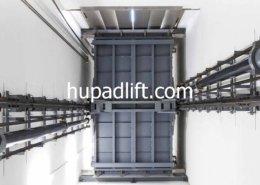 جک آسانسور هیدرولیک